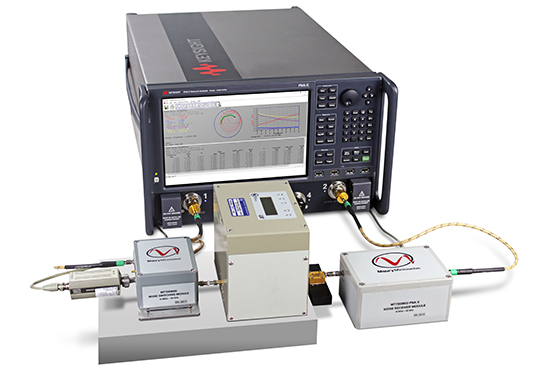Keysight N524x-series PNA-X