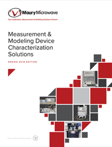 Measurement and Modeling Device