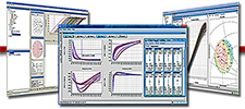 IVCAD Advanced Measurement and Modeling Software (MT930 series)