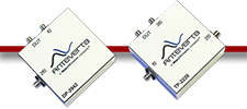 Precision Low-Loss Multiplexers (LLC series)